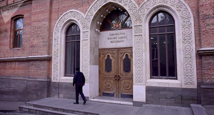 Georgian MFA denies rumours on transit of military cargo