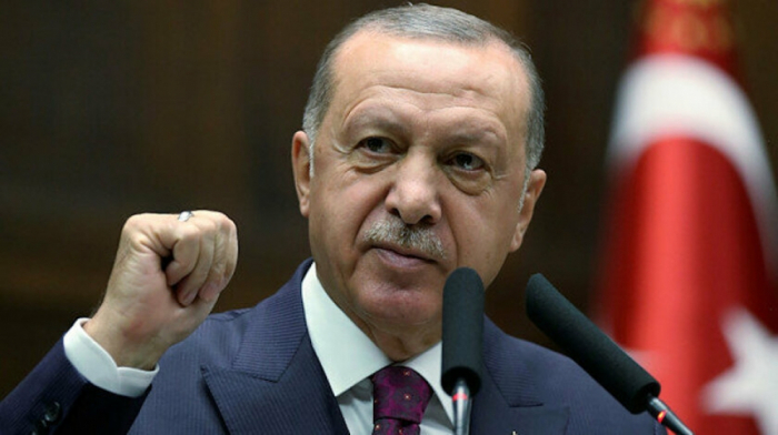 """Armenia again attacked Azerbaijan"" - Erdogan"