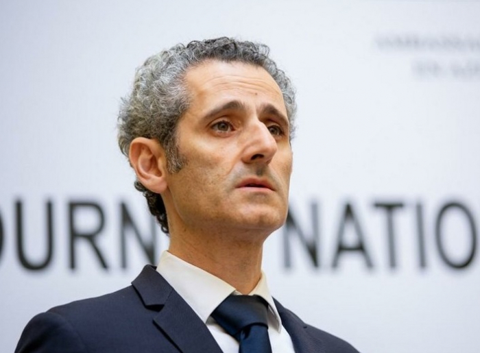 Period of tensions is over, says French Ambassador to Azerbaijan