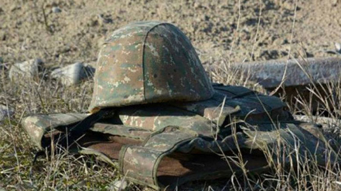 Chief of staff of Armenia's 63rd tank battalion killed