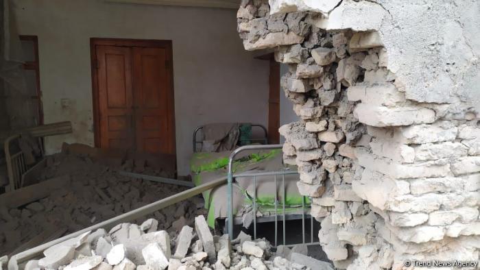 Armenia violates humanitarian truce, says Azerbaijan MFA