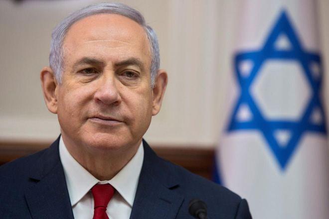 Benjamin Netanyahu adresse une lettre de félicitations au Premier ministre azerbaïdjanais