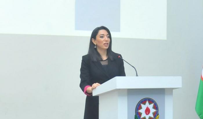 Azerbaijani ombudsman prepares report on Armenia's rocket attack on Ganja