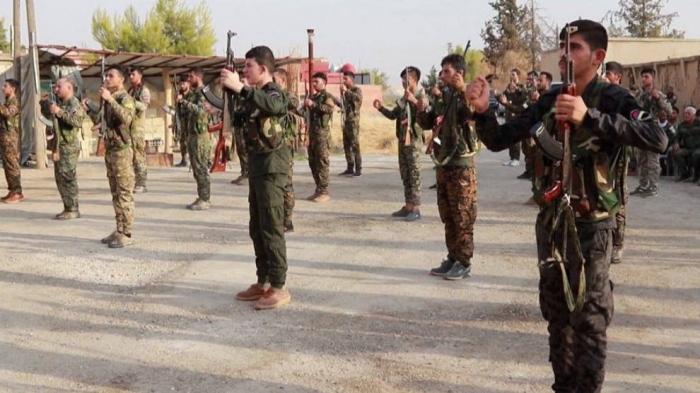 Söldner in Reihen armenischer Truppen:  Wer sind die Terroristen, die in Ausbildungszentren in Kalbadschar und Lachin stationiert sind?