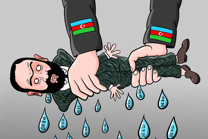 5 Hauptthesen der armenischen Propaganda und ihre Aufdeckung
