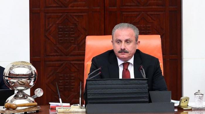 """""""Nos reuniremos con diputados en Karabaj"""" -   Mustafa Shentop"""