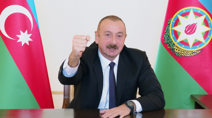 Azerbaijani Army liberates Zangilan city and 24 villages from occupation