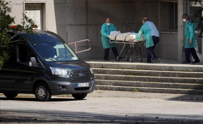 Catalunya vuelve a registrar la misma mortandad por covid que a finales de mayo