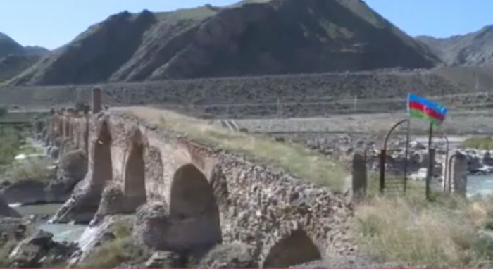 Armenia unable to conduct military operation in Khudaferin direction