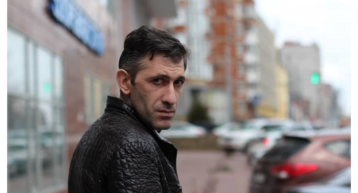Armenian actor killed in Nagorno-Karabakh clashes