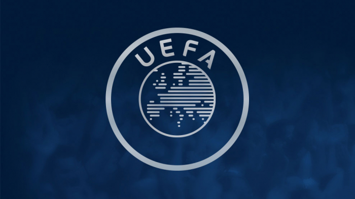 UEFA suspends its matches in Azerbaijan