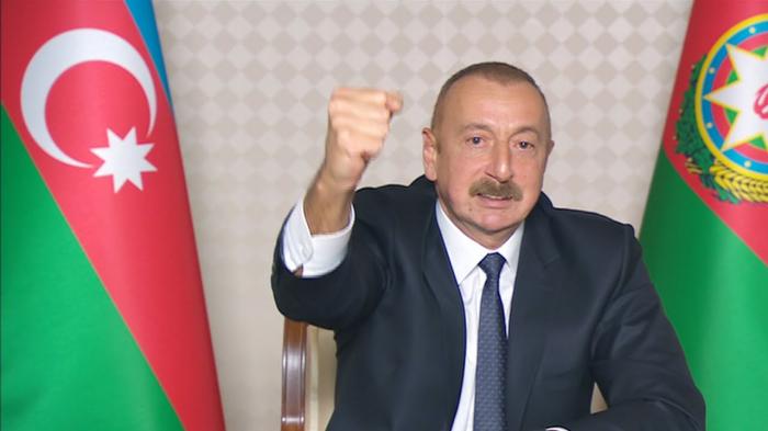 Aserbaidschanische Armee befreit 3 Dörfer von Fuzuli und 5 Dörfer des Distrikts Dschabrail von der Besetzung