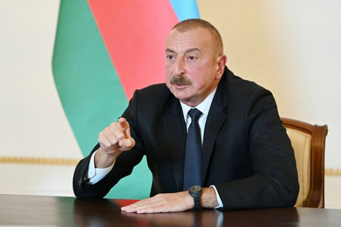 Azerbaijani Army liberates Minjivan settlement and 13 villages of Zangilan district from occupation