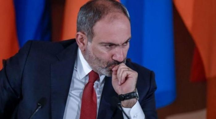 Pashinyan, clueless as always, betrays Russia again