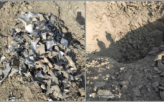 Armenien feuert SCUD-Rakete auf Gabala ab
