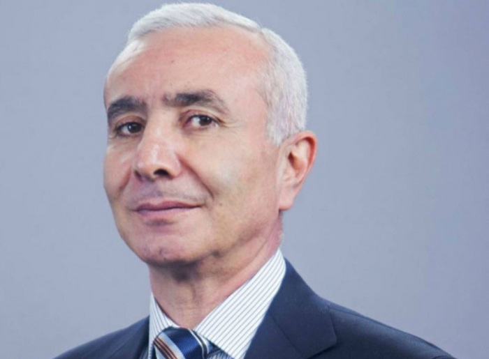 Armenia's ex-MP fighting in Karabakh eliminated