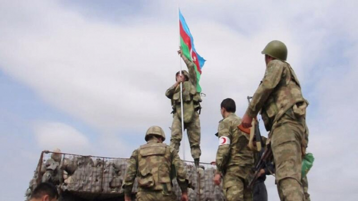 Azerbaijan's cities and villages liberated from occupation –   LIST
