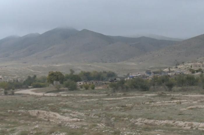 Aserbaidschan veröffentlicht Videomaterial des befreiten Dorfes Minbaschili