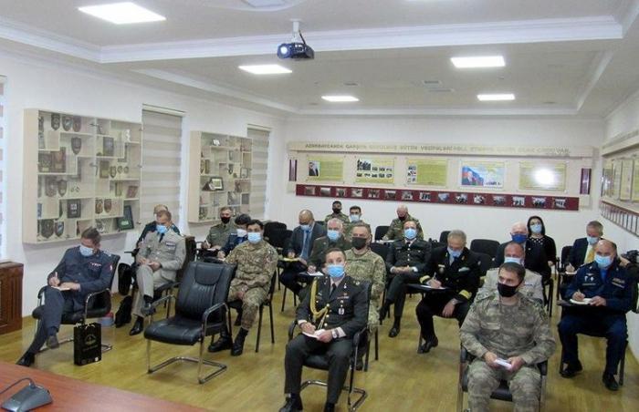 إبلاغ المنظمات الدولية بمشاركة أرمينيا في الصراع