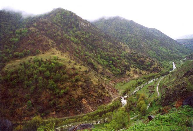 Reserves of Azerbaijan