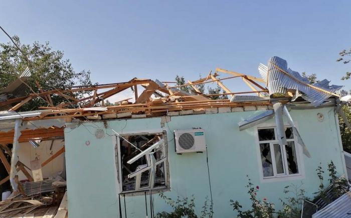 Armenian terror kills 65 Azerbaijani civilians since September 27 -    STATISTICS