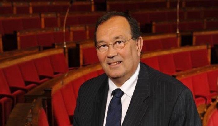 """""""Solo Armenia está interesada en la continuación del conflicto"""" -  el diputado francés"""