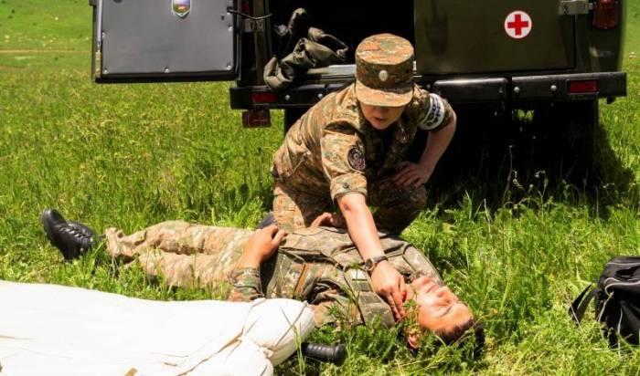 Armenia reveals another list of killed servicemen in Karabakh