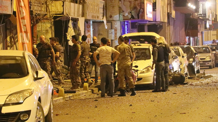 PKK suicide bomber targets Turkey's Hatay in terror attack, no casualties reported