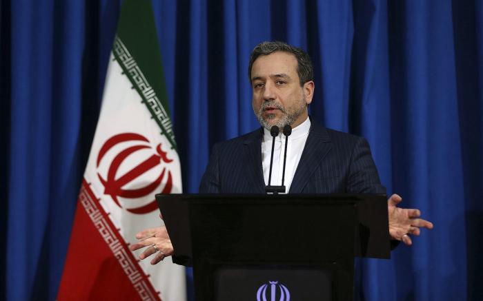 Iran's deputy FM to visit Azerbaijan