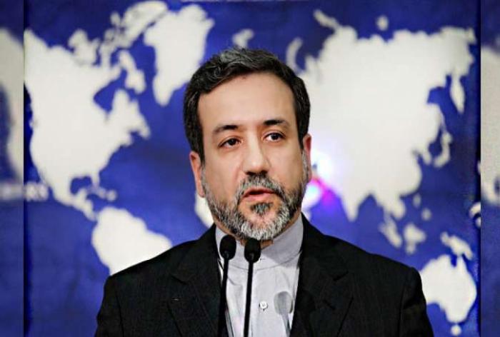 """""""Tirer sur des civils est un crime de guerre"""",  haut fonctionnaire iranien"""
