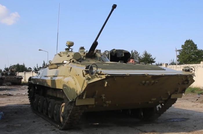 Armenia suffers from heavy losses - Azerbaijan