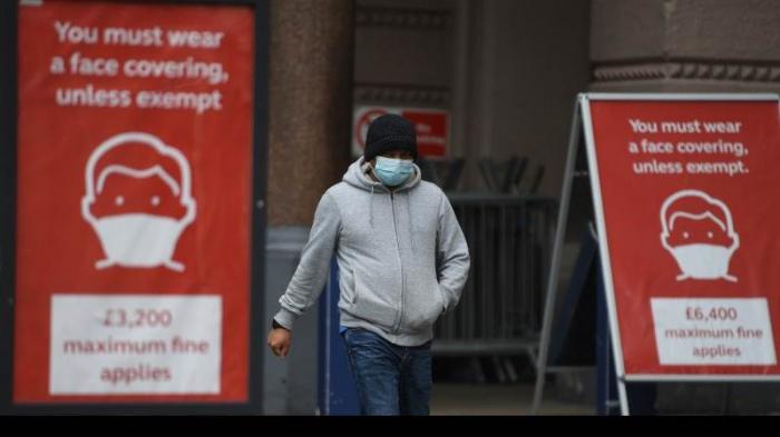 Coronavirus updates:   What is happening in the world?