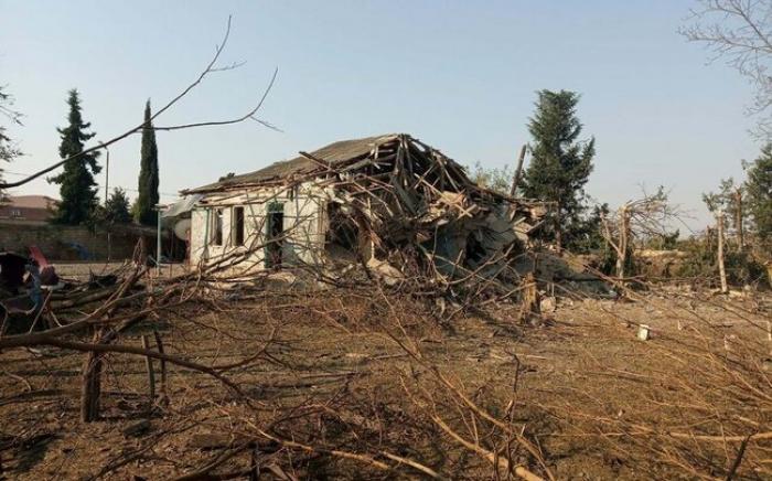 Another civilian killed as Armenia fires missile at Azerbaijan's Goranboy