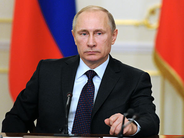 No simple solution for Karabakh conflict, says Russian president