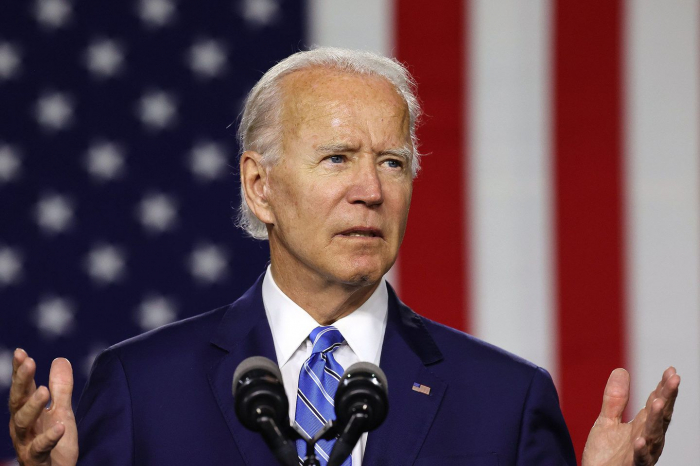 Biden'sgoalto get support by Armenian lobby -  OPINION