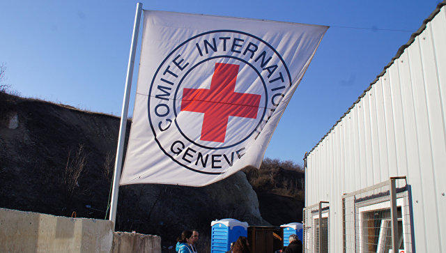 ICRC facilitates handover of combatants bodies killed in action during escalation of Karabakh conflict