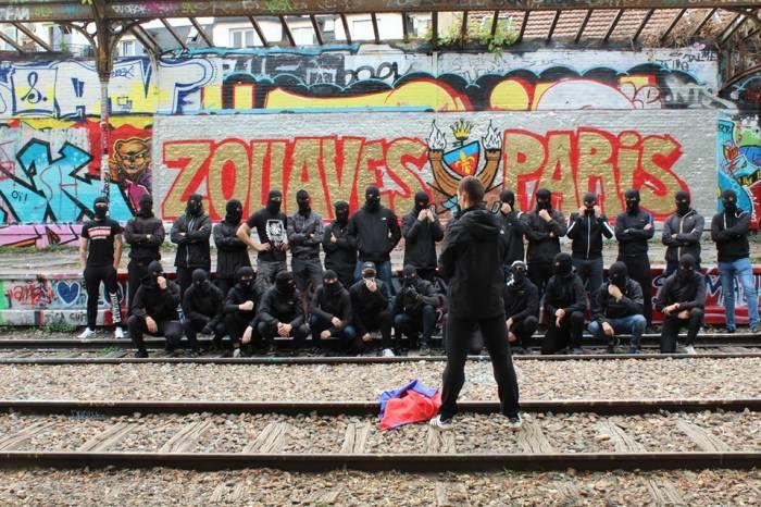 Extrême droite : le patron des Zouaves Paris part combattre au Haut-Karabagh