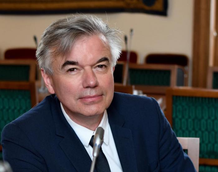 Alain Houpert:  «La France ne peut prendre le parti d'un pays contre un autre dans cette guerre au Karabagh»