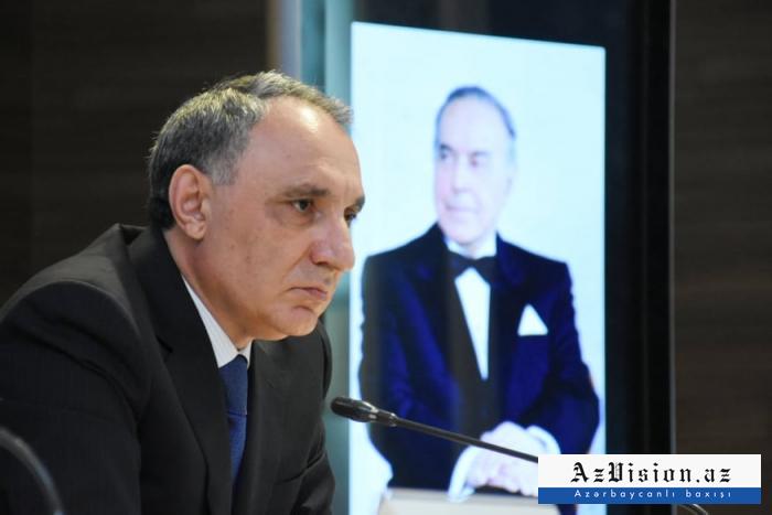 Armenia attacks Azerbaijani settlements mainly from its territory – prosecutor general