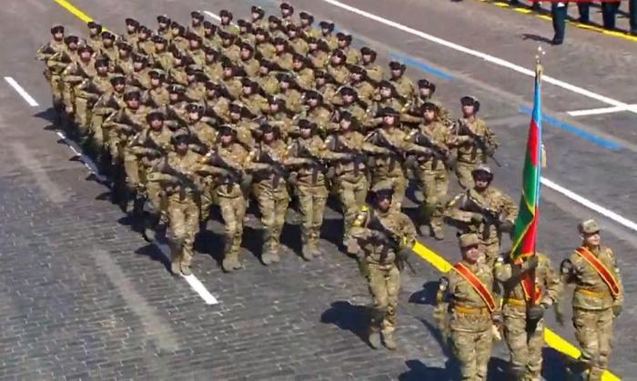 October conscription for the active military service ends in Azerbaijan
