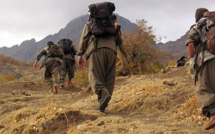 Azerbaijan Army destroys PKK / YPG terrorists in Nagorno-Karabakh