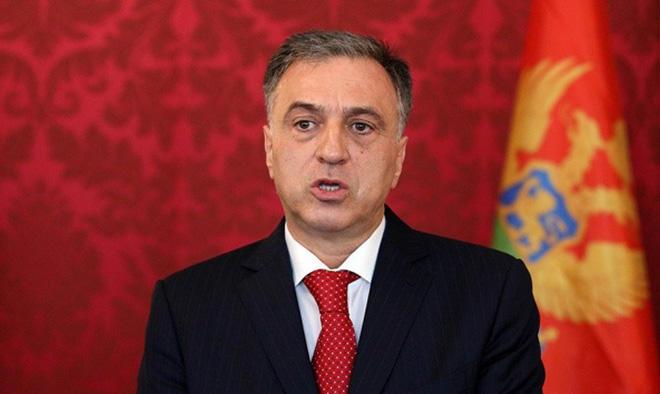 Former Montenegrin leader sends letter to Azerbaijani president