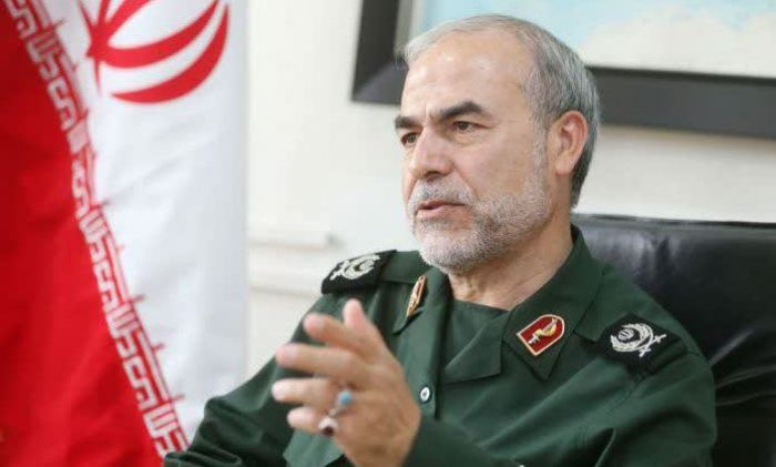 Karabakh must be liberated from occupation: Iranian Gen.