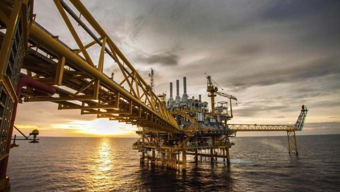 Azerbaijan oil price keeps growing