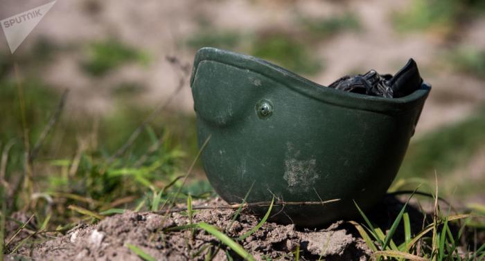 خسائر حرس الحدود الأرمن: 37 قتيلاً و 243 جريحًا