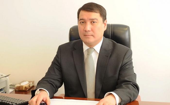 Ambassador of Kazakhstan condemns Armenia