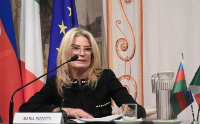 Italian senator condemned Armenia