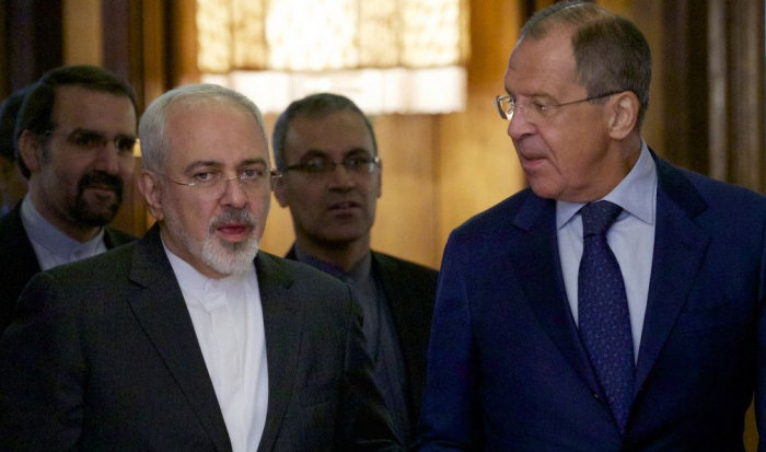 Russia, Iran express concern over escalations in Nagorno-Karabakh