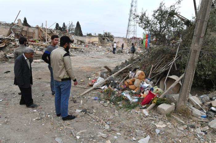 استشهد روسي يبلغ من العمر ثلاثة عشر عامًا في قصف على مدينة كنجة