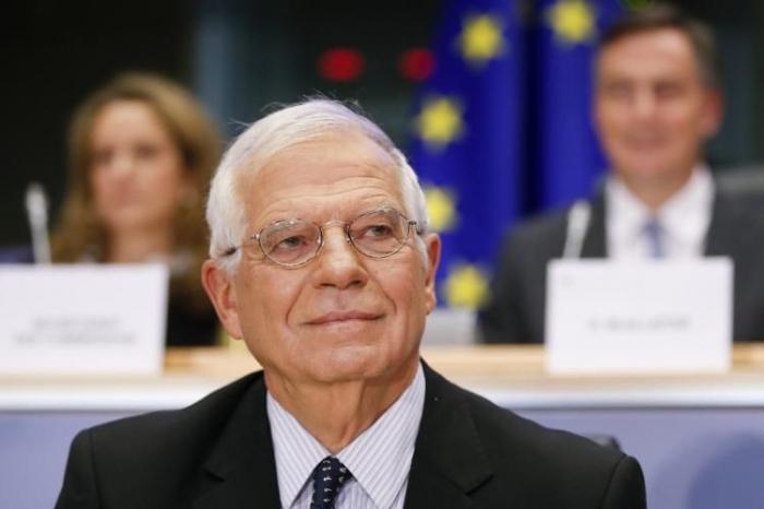 أدان جوزيف بوريل الهجمات على المدنيين